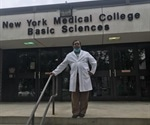 Sygnature Discovery supports New York Medical College pharmacologist in the fight against Covid-19