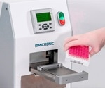 Micronic offers new high-throughout tube decapper to expedite COVID-19 testing