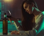 Alcohol consumption substantially higher for females during COVID-19