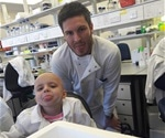 Breakthrough discovery could lead to 'kinder' treatments for childhood bone cancer