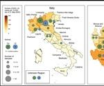 Pets show antibodies to SARS-CoV-2 in Italian study