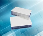 High integrity microplate heat sealing films