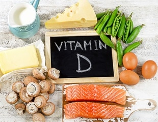 Vitamin D could help suppress excessive T cell-mediated lung inflammation in severe COVID-19