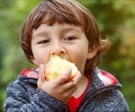 Parent-based intervention helps reboot healthy eating habits in child cancer survivors