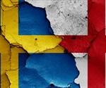 COVID-19 - England's lockdown vs. Sweden's herd immunity