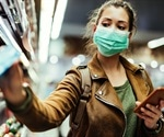 Face masks protect from COVID-19 and other respiratory illnesses