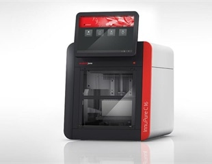 Standard in Automated Extraction: InnuPure C16 touch