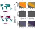 Climatic changes may potentially impact COVID-19 pandemic