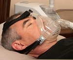Sleep apnea increases risk of severe COVID 19