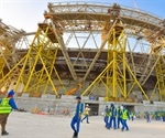 Qatar worker communities may have attained herd immunity against SARS-CoV-2