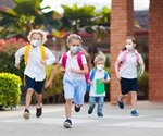 Are children more likely to be SARS-CoV-2 asymptomatic than adults?