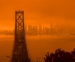 Smoke from wildfires may increase COVID-19 risk