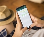 Singaporean study looks at WhatsApp behaviours during COVID-19 pandemic