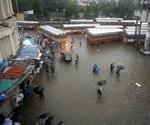 How might India's monsoon season impact COVID-19 ?