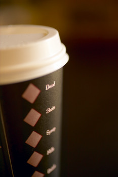 Coffee - number one source of antioxidants in the U.S. diet
