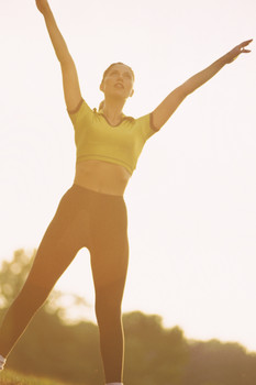 Research published in the current issue of Science magazine reinforces the belief that aerobic capacity is an important determinant in the continuum between health and disease.