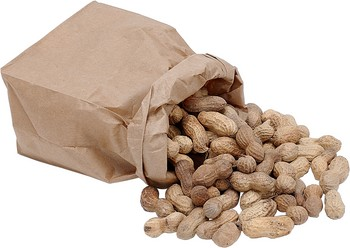 The peanut, has made a comeback and consumption has soared to its highest level in nearly two decades with more and more doctors recommending the nuts as part of a heart-healthy diet.