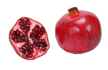 Expectant mothers at risk of premature birth may want to consider drinking pomegranate juice to help their babies resist brain injuries from low oxygen and reduced blood flow, a new mouse study from Washington University School of Medicine in St. Louis suggests.