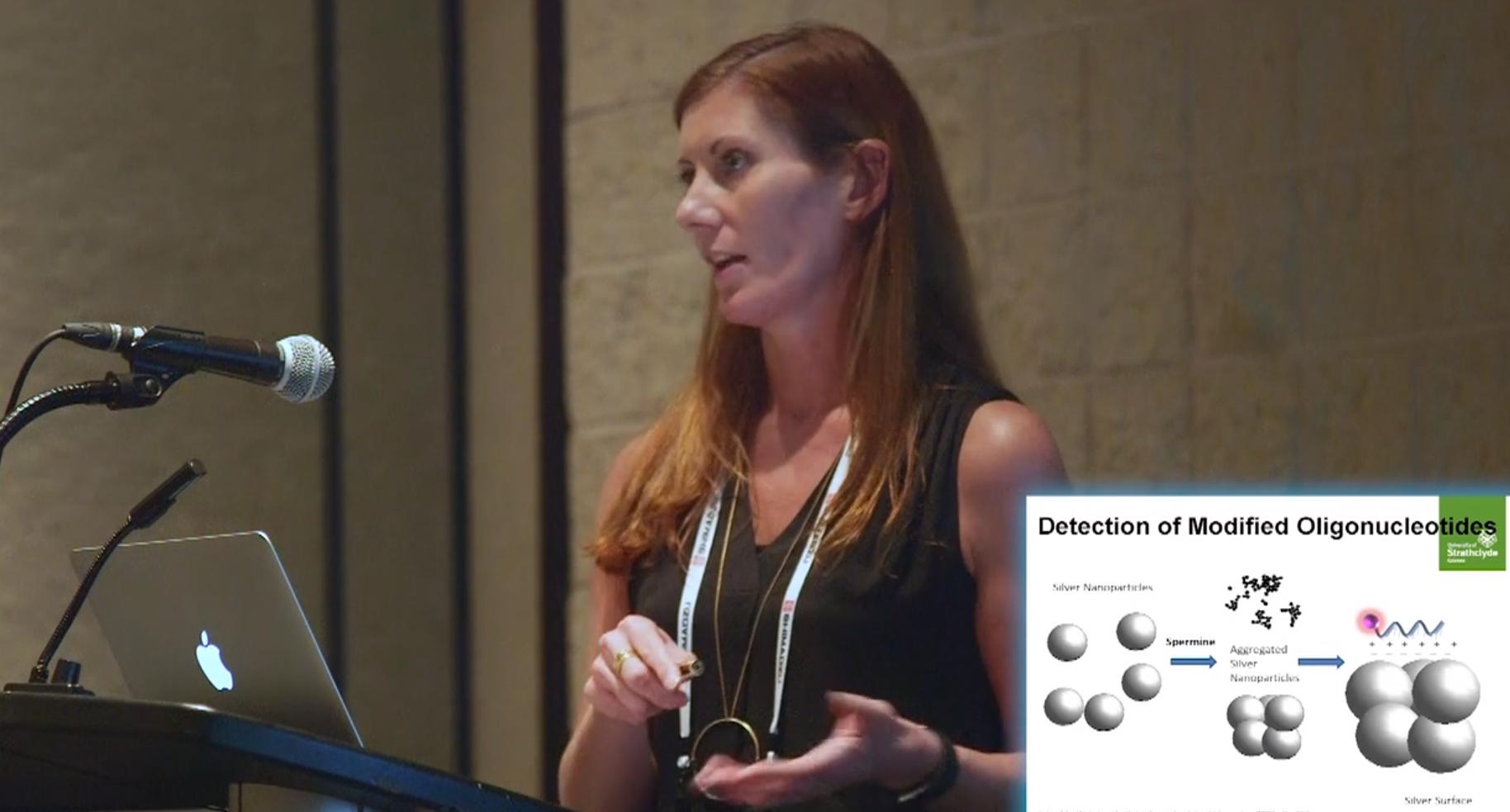 Multiplexed and Sensitive Bioanalysis Using SERS