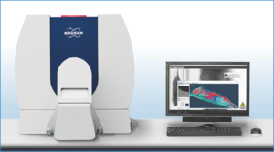 Easy Control for Enjoyable Experience: New SkyScan 1276, High resolution In Vivo Micro Tomography