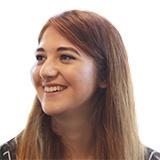 Alina Shrourou, B.Sc. (Editor)