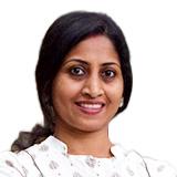 Amrita Roy, MSc