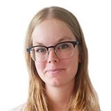 Sara Ryding, B.Sc.